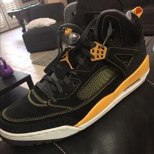 Jordan Spizikes size 11.5 w original box